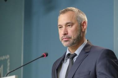Рябошапка рассказал, когда предъявит Порошенко подозрение в преступлениях