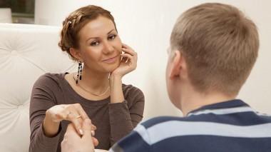 Ученые объяснили, почему женщинам нравятся психопаты