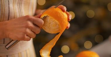 Апельсиновую кожуру признали лекарством от инфаркта и рака