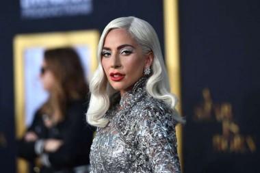 Леди Гага призналась, что ее роман с Брэдли Купером был пиар-акцией