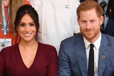 Принц Гарри и Меган Маркл планируют рождение второго ребенка