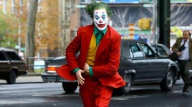 «Джокер» может стать самым прибыльным кинокомиксом в истории