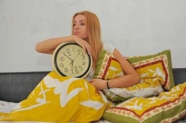 Медик назвал пять хитростей для легкого пробуждения