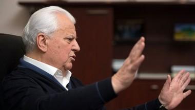 Кравчук оценил перспективу войны Украины за Крым