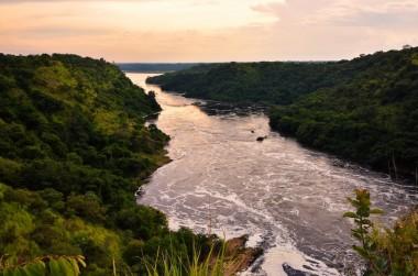 Назван точный возраст реки Нил