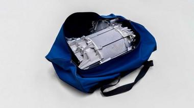 Компактный электромотор VW ID.3 можно убрать в спортивную сумку (ФОТО)