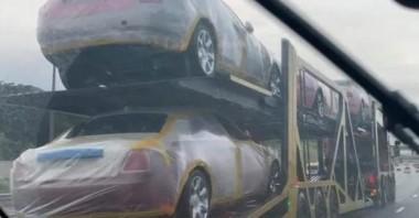 Африканский король купил 19 Rolls-Royce и 120 BMW