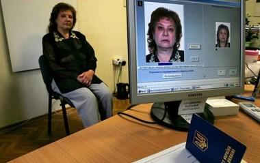 В Украине изменились правила фотографирования на документы