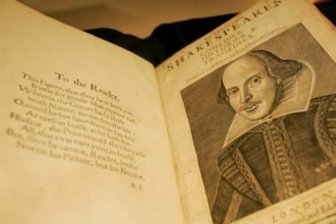 Искусственный интеллект раскрыл тайну пьесы Шекспира
