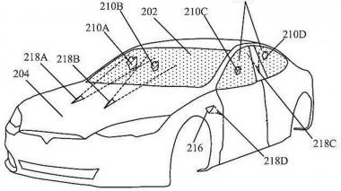 Tesla разрабатывает лазерные дворники (ВИДЕО)