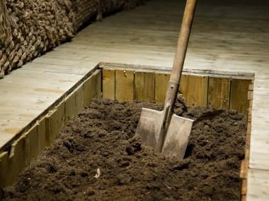 В Армении нашли могилу древней амазонки