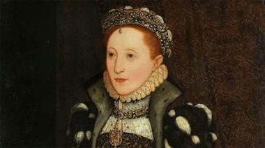 Найден ранний портрет Елизаветы I, которым привлекали ее женихов
