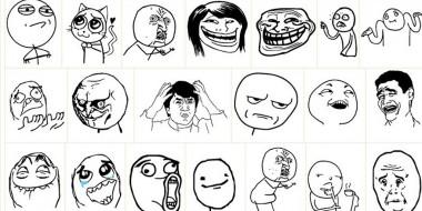 Учёные придумали, как слабовидящим смотреть мемы