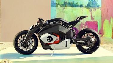У мотоциклов BMW не будет рамы
