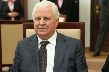 Кравчук дал совет Зеленскому перед встречей с Путиным
