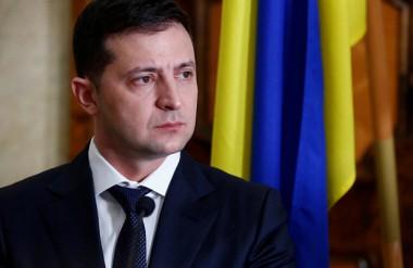 Зеленский не исключает амнистию для сепаратистов