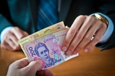 Украинцам назвали сроки и суммы получения субсидии «живыми» деньгами