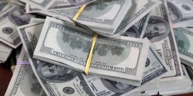 Американка обогатилась на 37 миллионов долларов из-за ошибки банка