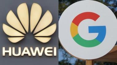 Самый мощный смартфон Huawei не получит сервисов Google