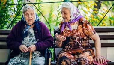 Стало известно, кто из украинцев может остаться без пенсии