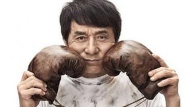 Джеки Чан мог погибнуть на съемках нового боевика