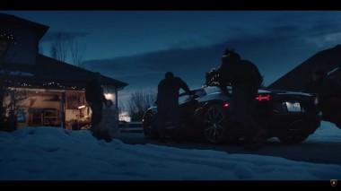 Заботливый отец уже почти построил копию Lamborghini Aventador S для своего сына (ВИДЕО)