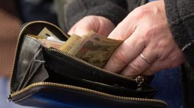 В Украине увеличилась минимальная пенсия