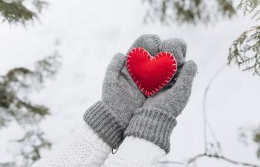 8 советов специалистов, которые помогают защититься от сердечного приступа зимой
