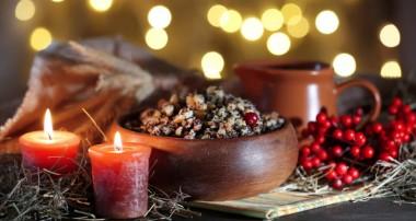 В Украине отмечают Сочельник Рождества