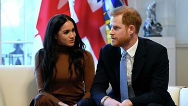 Меган Маркл и принц Гарри сделали сенсационное заявление