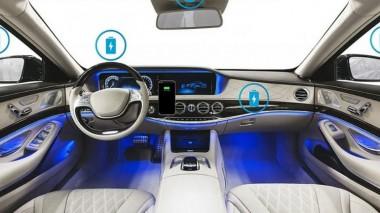 Новая технология позволит заряжать телефон в любой точке автомобиля