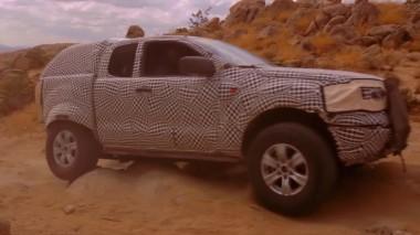 Ford продемонстрировал возможности нового Bronco (ВИДЕО)