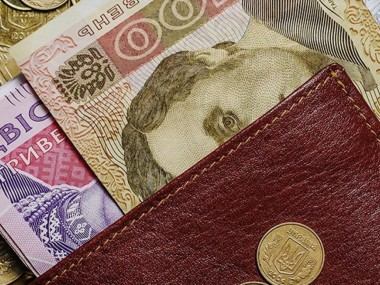 В Украине с апреля повысится пенсионный возраст для женщин