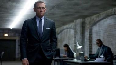 Совладелица прав на фильмы о Бонде против того, чтобы агент 007 был женщиной