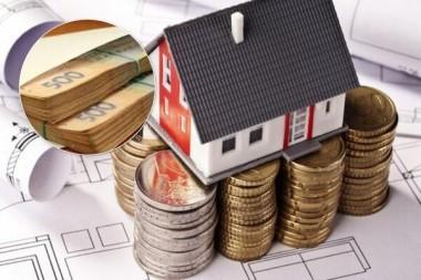 Каким будет налог на квартиры-2020
