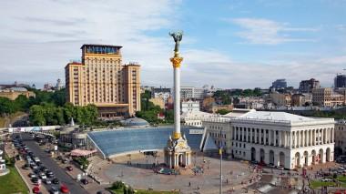 Жить в Киеве дороже, чем в Бургасе и Анталии