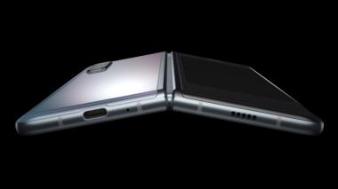 Инсайдеры рассказали, что новый Samsung Galaxy Z сможет складываться втрое