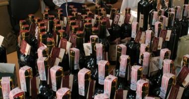 Дубилет анонсировал электронные акцизные марки