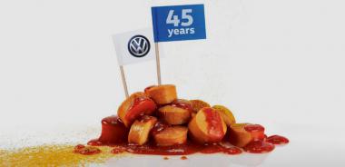 В 2019-ом Volkswagen лучше всего преуспел в продажах колбасы (ВИДЕО)