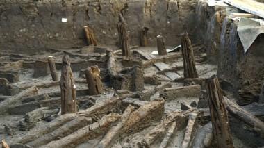 В Англии раскопали руины «потерянного» старинного монастыря