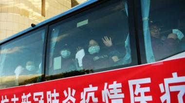 Китайские туристы госпитализированы в Турции из-за подозрений на коронавирус