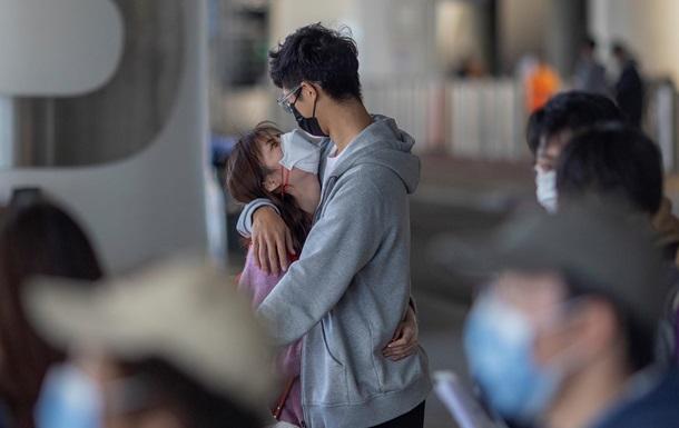 Количество погибших от коронавируса продолжает увеличиваться