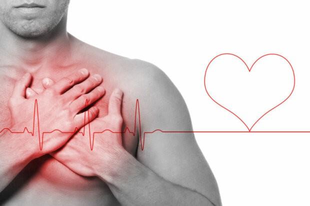 Кардиологи назвали признаки явного и скрытого сердечного приступа