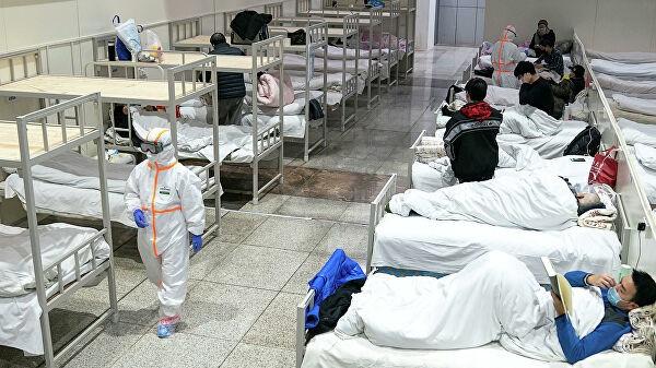 От китайского коронавируса погибли уже 908 человек