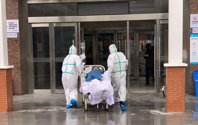 В США зарегистрировали 13-й случай заражения новым коронавирусом