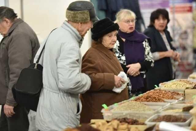 В Украине будут снижаться пенсии
