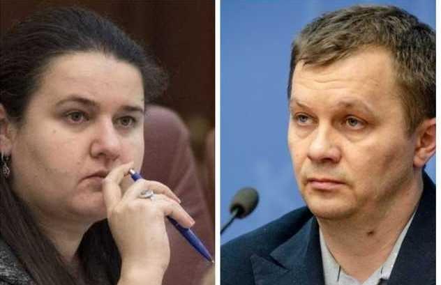 Милованов и Маркарова поспорили, как лучше потратить 90 млрд грн