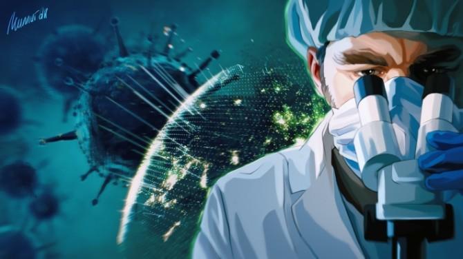 Число жертв нового коронавируса выросло до 722 человек