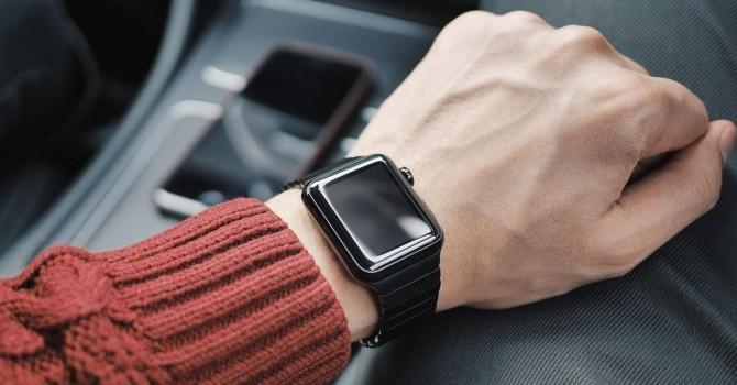 iPhone иApple Watch научатся открывать двери автомобилей