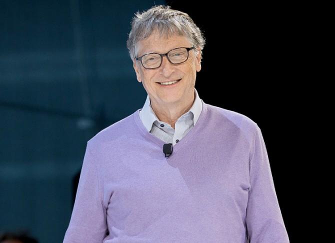 Билл Гейтс стал обладателем первой в мире водородной яхты за 600 миллионов долларов (ВИДЕО)